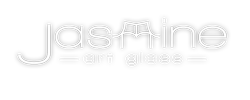 Jasmine Art Glass